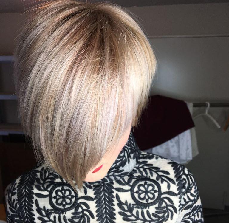 Haircreativ Friseursalon Ihre Haarexperten In Koln Neuehrenfeld Farbe